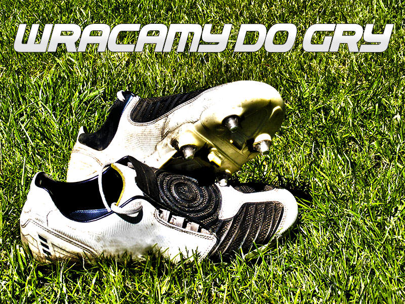 SPARTA BĘDKOWO WRACA DO GRY!