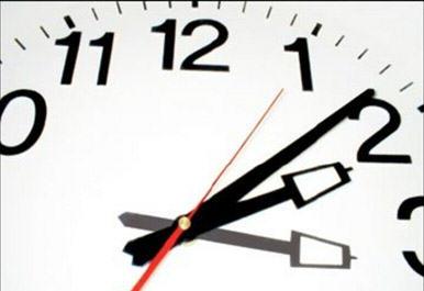 SPARTA Bękowo - zmiana godziny