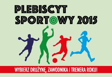 Sparta Będkowo -Plebiscyt Sportowy 2015