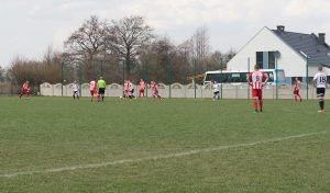 Galeria zdjęć z meczu piłki nożnej SPARTA Będkowo - SPARTA Wszemirów